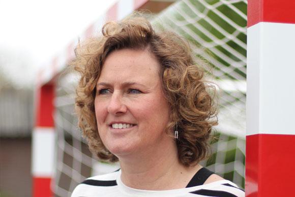 Ingrid Mous