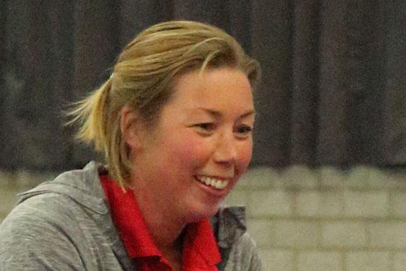Marieke Kalverda