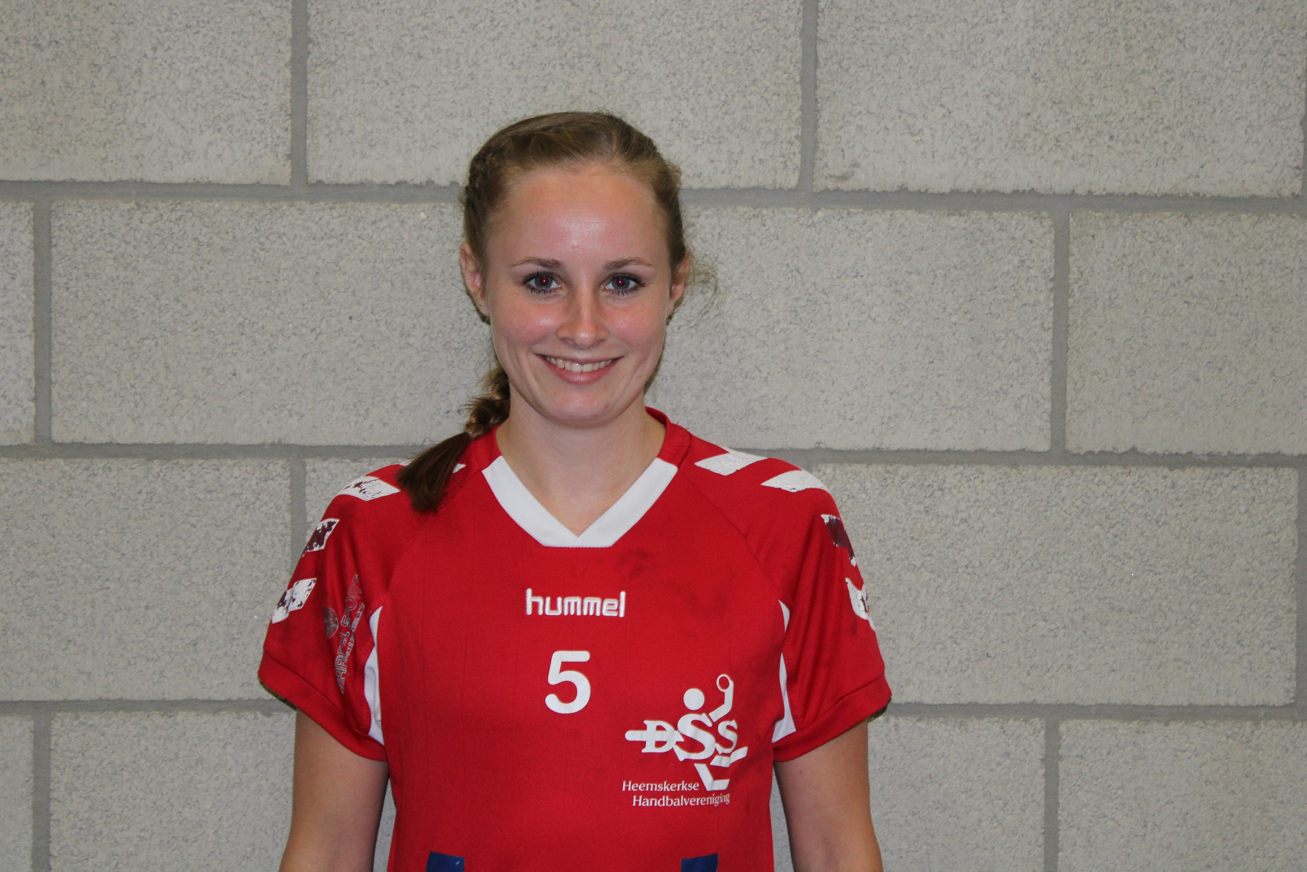 Britt van Elsacker