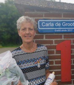 Carla de Groot